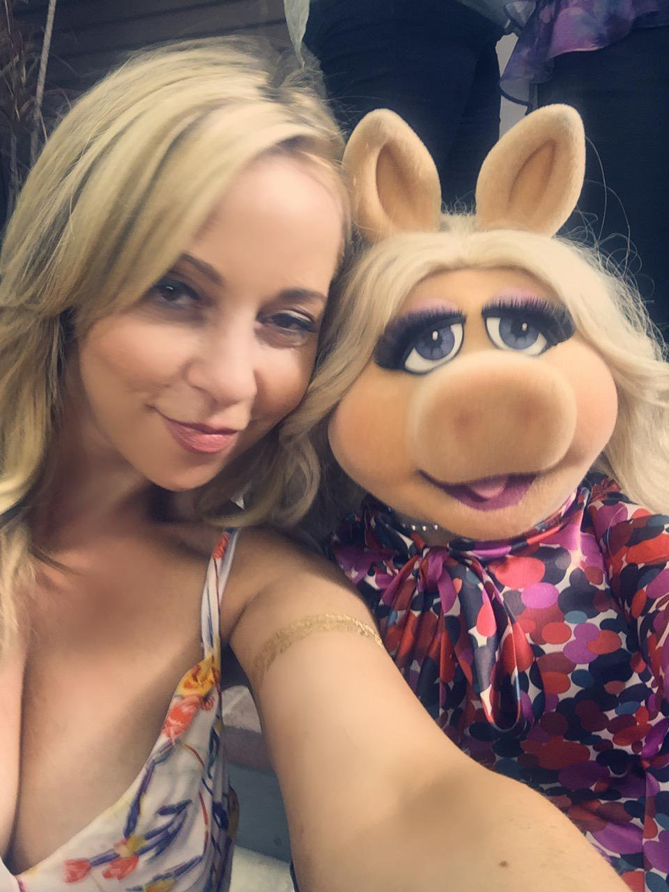 pictures Tara Strong