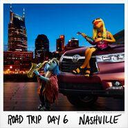 Toyota road trip day 6