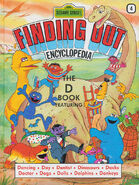 Sesame Street Finding Out Encyclopedia 4: The D Book