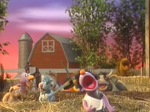 Barn in the USA | Muppet Wiki | FANDOM powered by Wikia