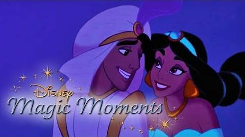 Disney Magic Moments - Vorschau auf die schonsten Love-Songs - im DISNEY CHANNEL