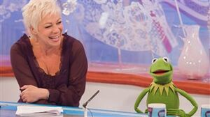 Kermit on loose women
