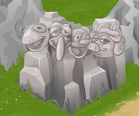 Mup rushmore