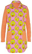 Peter alexander sesame big bird nightshirt