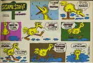 SScomic puddlebigbird