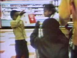 Supermarket film