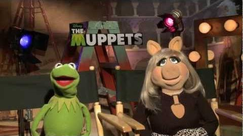 The Muppets Join Google