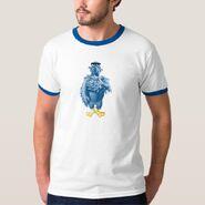 Zazzle sam 1 standing shirt