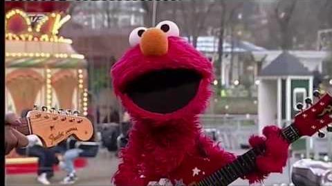 Elmo og Lorenzo fra Baby Woodrose
