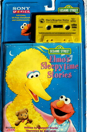Elmos-sleepytime-stories