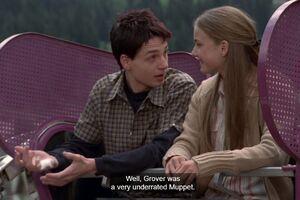 Everwood-grover