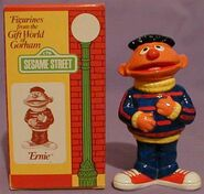 Gorhamfigurineernie