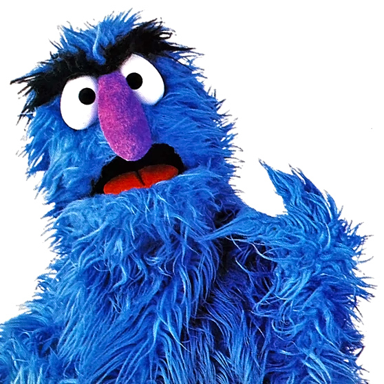 Herry Monster | Muppet Wiki | FANDOM powered by Wikia