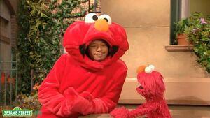 Incognito-Elmo