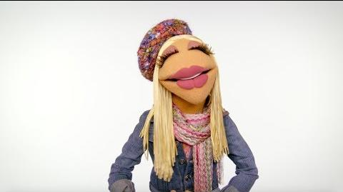 Muppet Thought of the Week ft. Janice November 13 2017