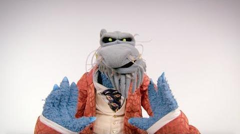 Uncle Deadly Fashions Some Wisdom Muppet Thought of the Week by The Muppets