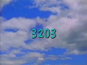 3203 00