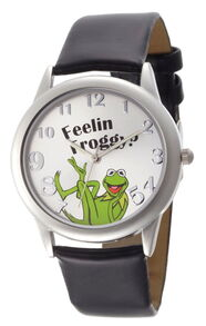 Accutime feelin froggy