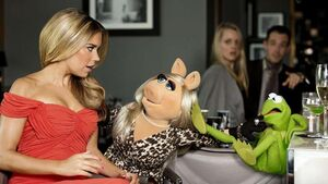 Kermit the Frog's love interests | Muppet Wiki | FANDOM