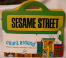 Sesame Street Count Around