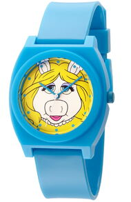Disney piggy watch