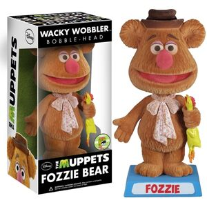Funko-Wacky-Wobbler-flocked-Fozzie-SDCC-exclusive-2013