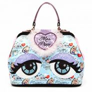 Irregular choice who moi bag 1