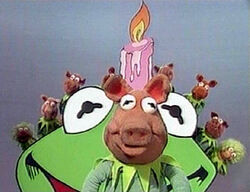 Kermit-pigs