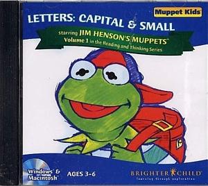 Muppetkidscapitalsmall