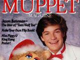 Muppet Magazine issue 21
