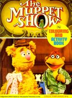 Muppetshowcolouring2