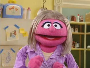 Prairie Dawn S Mom Muppet Wiki Fandom