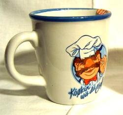 Schef igel tea cups 1