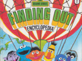 Sesame Street Finding Out Encyclopedia 2: The B Book