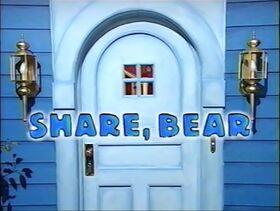 106 Share, Bear