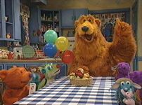 Bear210g