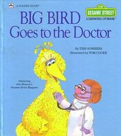 Big Bird Goes to the Doctor