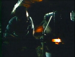 BlacksmithWolf