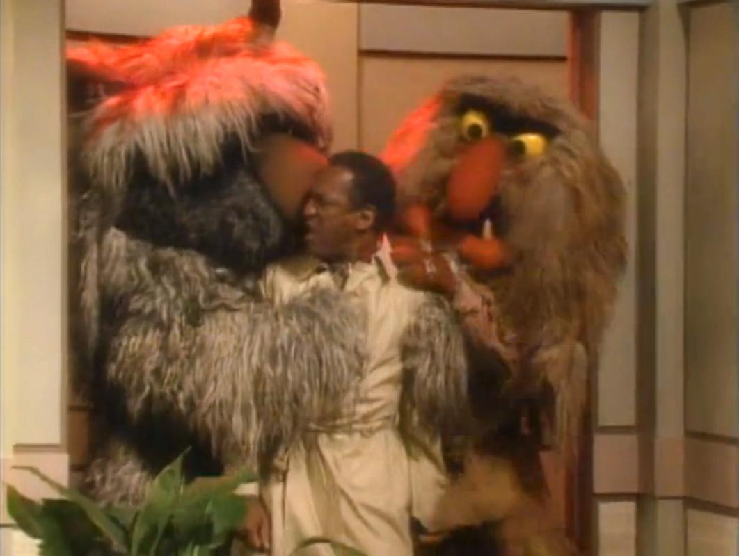 The Cosby Show | Muppet Wiki | FANDOM powered by Wikia
