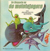 De Muppets en de Walvisjagers