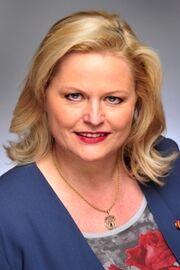 Elizabeth Vitouch