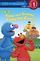 Grover, Grover, Come on Over