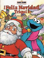¡Feliz Navidad, Triqui!