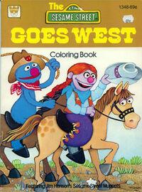 Goeswestcbook