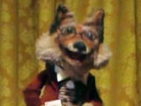 Harrison Fox