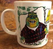 Kiln craft dinosaurs mug 2