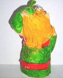 Miss Piggy Ornament mache2