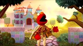 Prince-Elmo