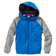 Puma 2016 zip up hoodie elmo 1