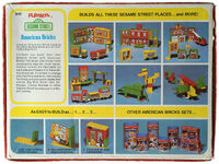Sesame Street American Bricks 02 back